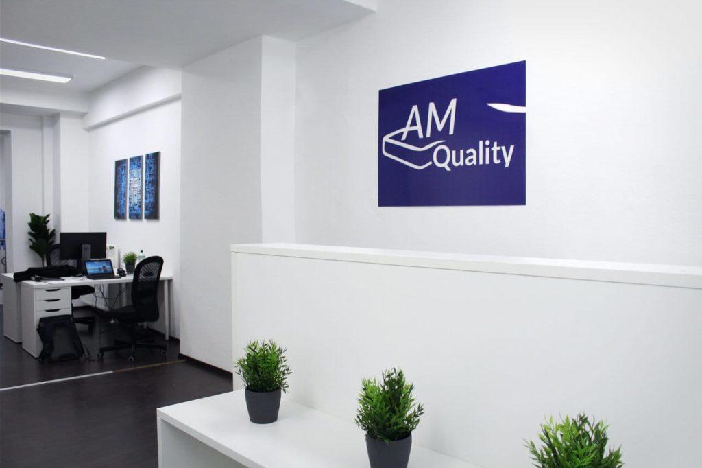 Büro AM-Quality