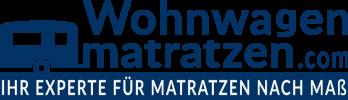 Wohnwagenmatratzen logo groß